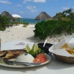 Acamaya Reef Cabanas & Beach Bar